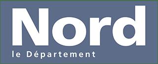 logo du nord le département