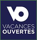 logo des vacances ouvertes