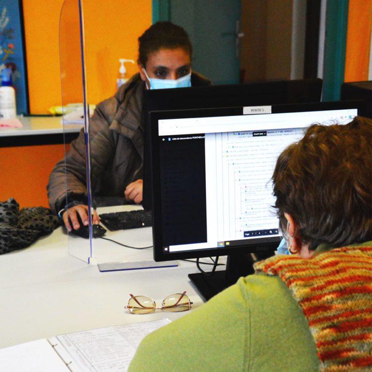 accompagnement numérique cyber centre wazemmes