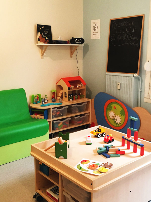 lieu d'accueil enfants parents de wazemmes